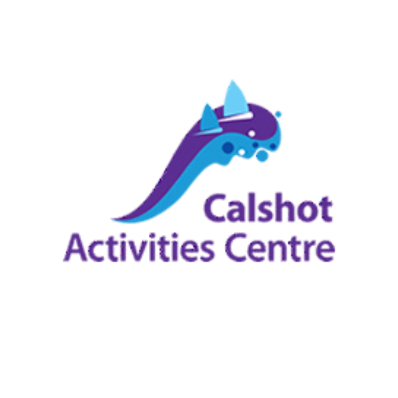 Calshot Activities Centre - Logo