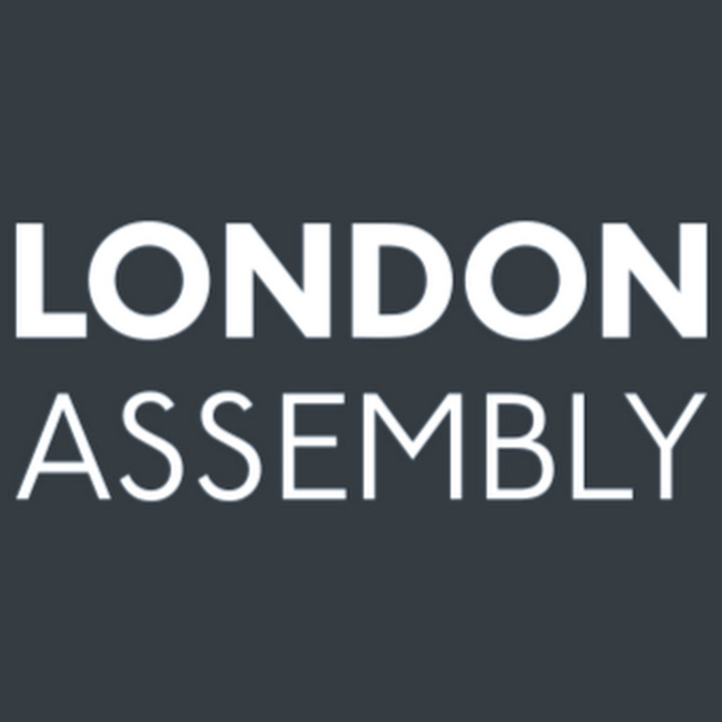 London Assembly - logo