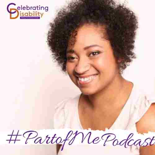 Denis talks - Episode 16 #PartofMe Podcast