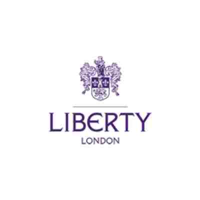 Liberty London logo - previous clients of Celebrating Disability - Disability Awareness Support for your business