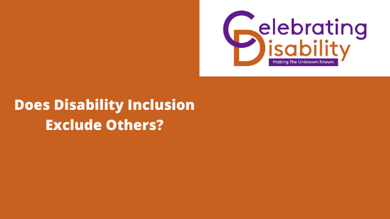 "Featured image for ""Does Disability Inclusion Exclude Others?"""
